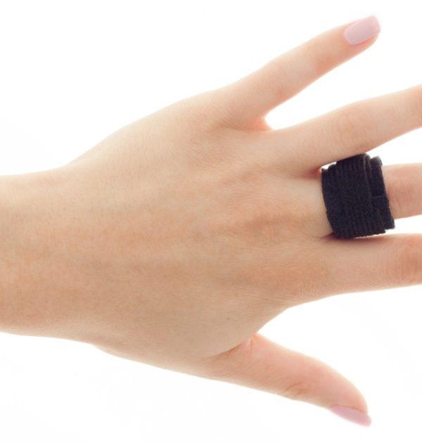 Right Ring Finger Splint